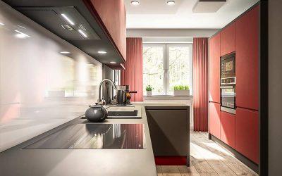Moderná kuchyňa – ako na ňu